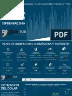 Panorama Eco-Tur Septiembre 2019 OEATUR