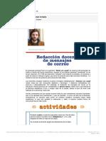 Instituto de Formación Docente de Virtual Educa Clases