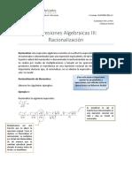 Unidad 3 Racionalización.pdf