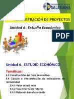 011 FNE e indicadores de rentabilidad (2 clases).pptx