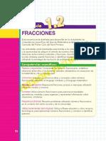 Fracciones 3ro