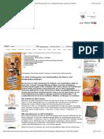 Trainingsplan Bodybuilding 2er Split