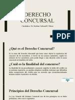 DERECHO CONCURSAL (1) (1)