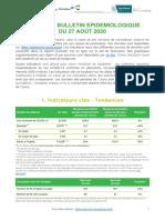 COVID-19_Daily report_20200827 - FR.pdf