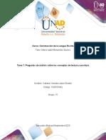 Formato Tarea 1 -Construcción de la Lengua Escrita