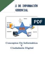1 INFORMATICA Y CIUDADANIA DIGITAL