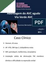 4. Curso AVC_Via Verde AVC