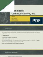 Camelback _Group1_Sec_E