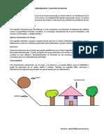 VULNERABILIDAD Y GESTIÓN DE RIESGO 3ro