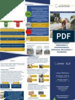 2. Plegable PDF RESIDUOS SOLIDOS