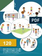 120 actividades sin contacto físico para educación física. Recomendados para Educación Primaria.pdf