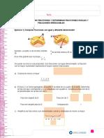 FACCIONES IGUALES - IRREDUCIBLES  _pdf