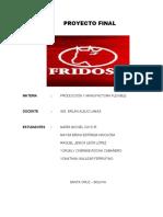 PROYECTO FINAL DE GESTION DE CALIDAD - FRIGORIFICO DEL ORIENTE. SA..docx