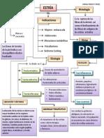 Mapa conceptual de mirian peredo torrez de 8vo semestre, kinesioterpia estatico y dermatofuncional.pdf