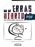 Guerras Híbridas - Andrew Korybko.pdf