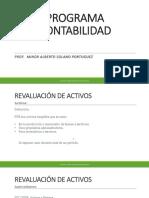 CLASE 11 ACTIVOS FIJOS_METODOS DE DEPRECIACIONv2
