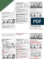 Exerc Sintaxe - FRASE ORAÇÃO PERÍODO B - folha 3