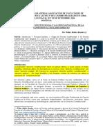 CLASE 01 DERECHO CONSTITUCIONAL WalterRoblesRosa