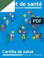 Livret de Santé Francais Espagnol.pdf