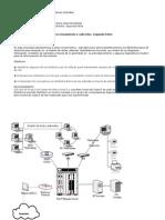 Actividad 13  Direccionamiento y subredes  sEgunda PartE