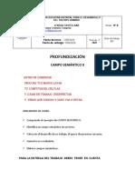 CAMPO SEMANTICA II