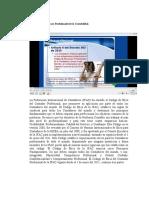 1. El Código de Ética IFAC