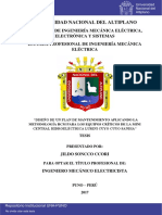 3 Soncco, 2017 Peru
