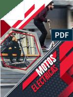 CATALOGO MOTOS ACEX
