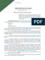 DECRETO Nº 10.464, DE 17 DE AGOSTO DE 2020 - DECRETO Nº 10.464, DE 17 DE AGOSTO DE 2020 - DOU - Imprensa Nacional.pdf