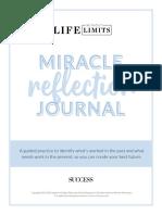 reflection-journal