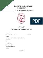 4TO INFORME CALCULO DE ELEMENTOS FINITOS