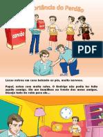 A Importa_ncia do Perda_o-1