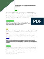 PLANTILLA MEDICO GENERAL SURA