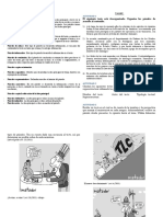 Taller y guìa tipología textual, párrafos. Tipo de textos adapt