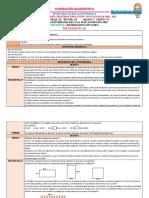PlaneacionDiagnosticaMatemáticas5toGradoMEX.docx