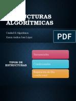 Estructuras-Algoritmicas