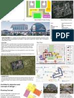 select city walk case study