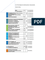 Calendario de Actividades de Tecnologías de la Información y Comunicación_1CX15