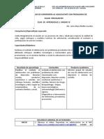 GUIA  II.  CUIDADO DE SALUD AL ADOLESCENTE CON PROBLEMA DE DEPRESIÓN (2)