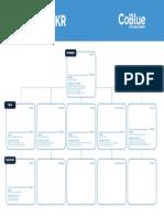 Framework OKR - Impressao
