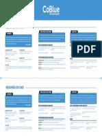 Framework OKR Completo - Impressao