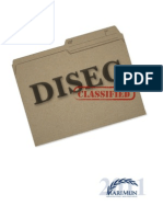 DISEC Background Guide PDF