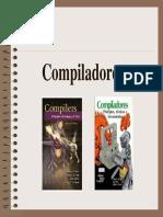 Compiladores Intro