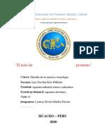 LECTURA N° 01- EL MITO DE PROMETEO.docx