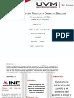 Activ. 1_ MRA_TRIPTICO. Partidos Politicos y Derecho Electoral 1