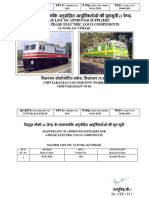 20. CLW - VD - 3-Phase Loco (Ver-20) Jan'2019 to Jun'2019