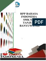RPP KELAS XII 2020