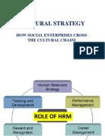 2A Cultural Strategy