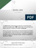 Hotel zen (PROYE 7).pptx