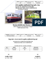 18. CLW - VD - 3-Phase Loco (Ver-18) Jan'2018 to Jun'2018